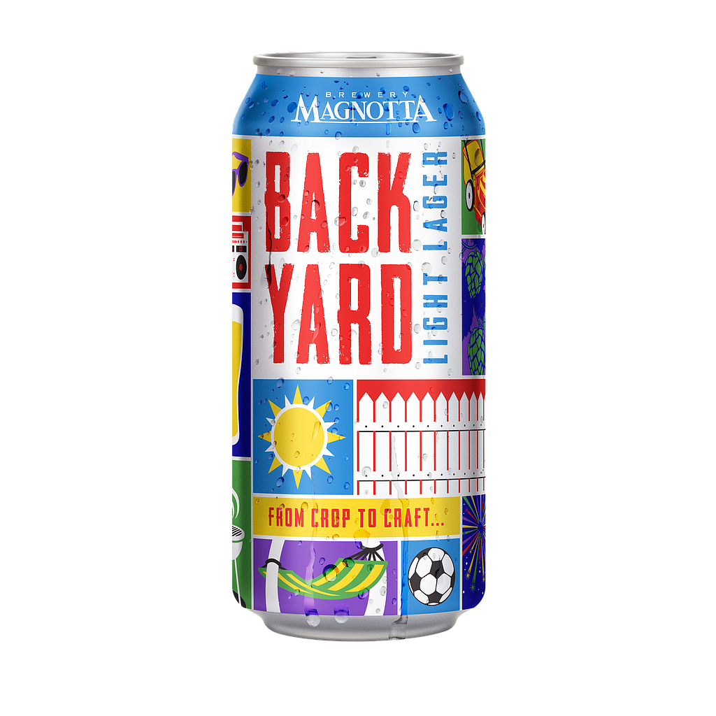 MB BACKYARD LAGER CAN 473ML